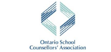 Ontario School Counsellors' Association logo