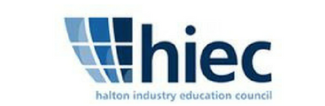 hiec halton industry education logo