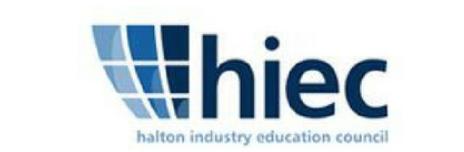 hiec halton industry education logo
