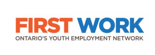 First Work Ontario's Youth Development Network logo